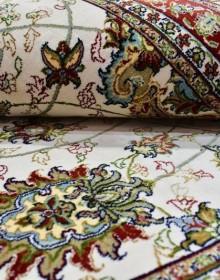 Иранский ковер Marshad Carpet 3011 Cream - высокое качество по лучшей цене в Украине.