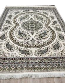 Иранский ковер Marshad Carpet 3013 Cream - высокое качество по лучшей цене в Украине.