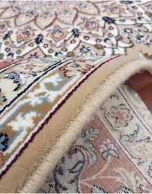 Иранский ковер SHAH ABBASI COLLECTION (X-042/1414 BEIGE) - высокое качество по лучшей цене в Украине.