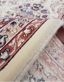 Иранский ковер SHAH ABBASI COLLECTION (X-054/1700 CREAM) - высокое качество по лучшей цене в Украине.