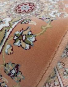 Иранский ковер SHAH ABBASI COLLECTION (Y-009/8040 PINK) - высокое качество по лучшей цене в Украине.