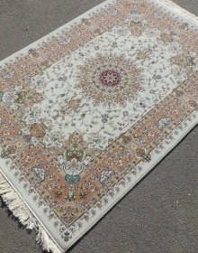 Иранский ковер Shah Kar Collection Y-009 8304 cream - высокое качество по лучшей цене в Украине.