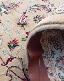 Иранский ковер Shahriar Collection (Q-021/1013 beige) - высокое качество по лучшей цене в Украине.