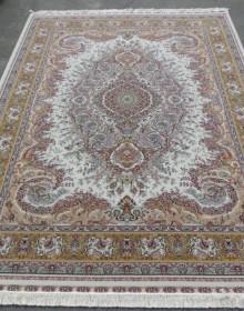 Иранский ковер Shahriar Collection (Q-023/1002 cream) - высокое качество по лучшей цене в Украине.