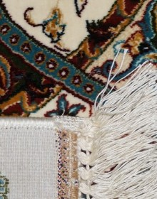 Иранский ковер Shahriar 3377A Cream - высокое качество по лучшей цене в Украине.