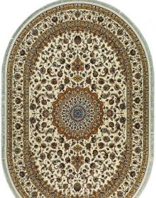 Иранский ковер Shahriar 3380A Cream-Cream - высокое качество по лучшей цене в Украине.