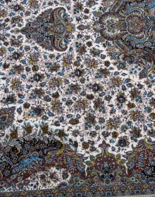 Персидский ковер Farsi 50-C CREAM - высокое качество по лучшей цене в Украине.