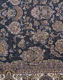 Персидский ковер Farsi 57-BL BLUE - высокое качество по лучшей цене в Украине.