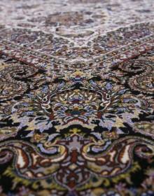 Персидский ковер Farsi 57-C CREAM - высокое качество по лучшей цене в Украине.