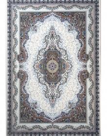 Персидский ковер KASHAN COLLECTION ARSES , CREAM - высокое качество по лучшей цене в Украине.