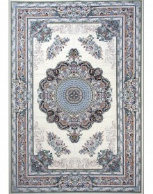 Персидский ковер KASHAN COLLECTION FELORA FELORA , CREAM - высокое качество по лучшей цене в Украине.