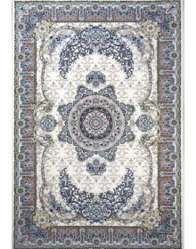 Персидский ковер KASHAN COLLECTION MEHRAFA, CREAM - высокое качество по лучшей цене в Украине.