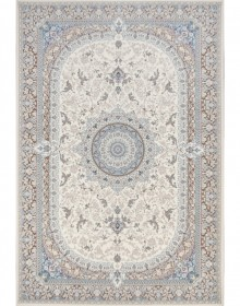 Персидский ковер KASHAN COLLECTION  MERINOU, CREAM - высокое качество по лучшей цене в Украине.