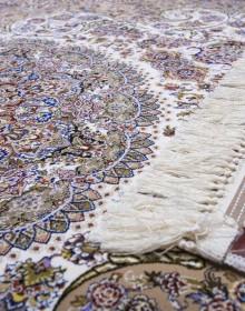 Персидский ковер Tabriz 25-C CREAM - высокое качество по лучшей цене в Украине.