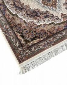 Персидский ковер Tabriz 98 CREAM - высокое качество по лучшей цене в Украине.