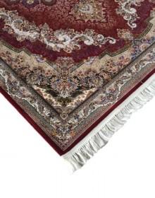 Персидский ковер Tabriz 98 red - высокое качество по лучшей цене в Украине.