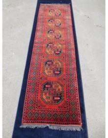 Ковровая дорожка Afgan 121819 - высокое качество по лучшей цене в Украине.