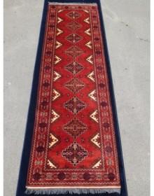 Ковровая дорожка Afgan 121875 - высокое качество по лучшей цене в Украине.