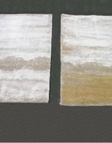 Ковер с камнями Swarowski Lhasa Creme - высокое качество по лучшей цене в Украине.