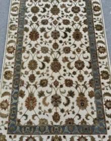 Шерстяной ковер Jaipur 14/14 HS WS (Aurora medium ivory/medium ivo/qnq-03 k-61863) - высокое качество по лучшей цене в Украине.