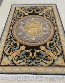 Шерстяной ковер Savonery F053089A - высокое качество по лучшей цене в Украине.