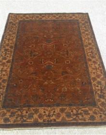 Шерстяной ковер WissenbacH Shahrizad (Akbar 4 kupfer/cr) - высокое качество по лучшей цене в Украине.