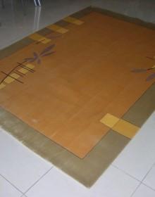 Ковер из шелка DIAMANT 2008377 - высокое качество по лучшей цене в Украине.