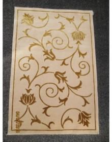 Ковер из шелка 122228 - высокое качество по лучшей цене в Украине.