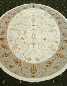 Ковер из шерсти с шелком 150L Tibetan Carpet (TX-355RM) - высокое качество по лучшей цене в Украине.