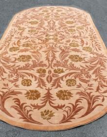 Ковер из шерсти с шелком 1150L Wool&Silk (QHG-665B) - высокое качество по лучшей цене в Украине.