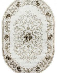 Акриловый ковер Everest 3327C brown-cream - высокое качество по лучшей цене в Украине.