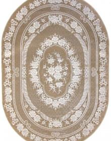 Акриловый ковер Everest 3329E beige -brown - высокое качество по лучшей цене в Украине.
