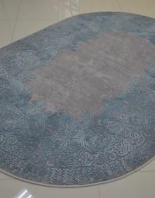 Акриловый ковер Everest 3358V grey-blue - высокое качество по лучшей цене в Украине.