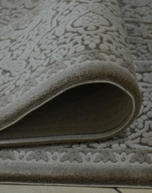 Акриловый ковер Everest 3331L brown-beige - высокое качество по лучшей цене в Украине.
