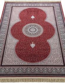 Персидский ковер Farsi 101-R Red - высокое качество по лучшей цене в Украине.