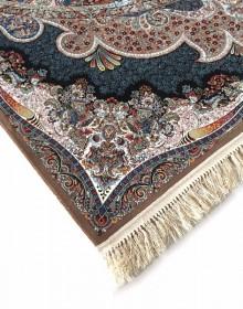 Персидский ковер Farsi 55-DW Dark-Walnut - высокое качество по лучшей цене в Украине.