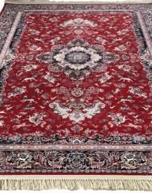 Персидский ковер Farsi 99-R Red - высокое качество по лучшей цене в Украине.