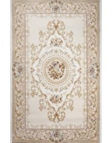 Акриловый ковер Lora 1 312 , CREAM - высокое качество по лучшей цене в Украине.