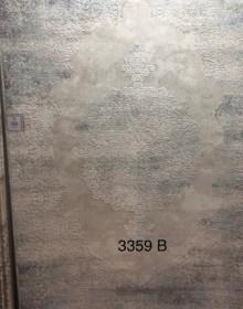 Акриловый ковер Retro 3359B lilac-l.blue - высокое качество по лучшей цене в Украине.