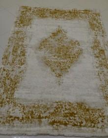 Акриловый ковер Retro 8318T beige-gold - высокое качество по лучшей цене в Украине.