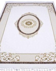 Акриловый ковер Ronesans 0211-10 kmk - высокое качество по лучшей цене в Украине.