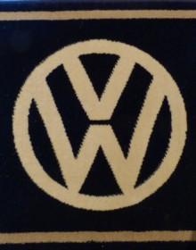 Автоковрик Volkswagen - высокое качество по лучшей цене в Украине.
