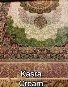 Иранский ковер Diba Carpet Karsa cream - высокое качество по лучшей цене в Украине.