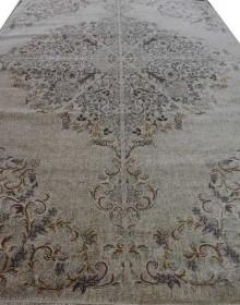 Иранский ковер Diba Carpet Sorena cream - высокое качество по лучшей цене в Украине.