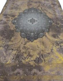 Иранский ковер Diba Carpet 1234N - высокое качество по лучшей цене в Украине.