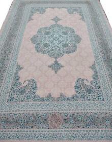 Иранский ковер Diba Carpet 1845L - высокое качество по лучшей цене в Украине.