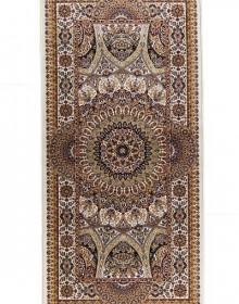 Высокоплотный ковер Abrishim 3809 , CREAM - высокое качество по лучшей цене в Украине.