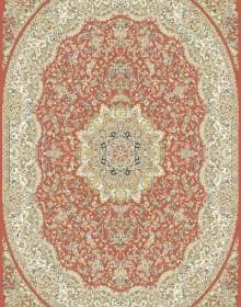 Иранский ковер Marshad Carpet 3010 Red - высокое качество по лучшей цене в Украине.