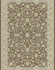 Иранский ковер Marshad Carpet 3012 Brown - высокое качество по лучшей цене в Украине.