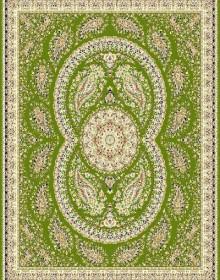 Иранский ковер Marshad Carpet 3013 Green - высокое качество по лучшей цене в Украине.